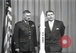Image of Werner Von Braun United States USA, 1956, second 12 stock footage video 65675023474