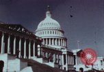 Image of Monuments Washington DC USA, 1970, second 10 stock footage video 65675023497