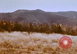 Image of Mount Washington New Hampshire United States USA, 1970, second 9 stock footage video 65675023513