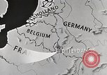 Image of Steel production Differdange Luxembourg, 1944, second 7 stock footage video 65675023524