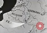 Image of Steel production Differdange Luxembourg, 1944, second 8 stock footage video 65675023524