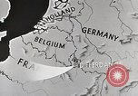 Image of Steel production Differdange Luxembourg, 1944, second 9 stock footage video 65675023524