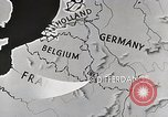 Image of Steel production Differdange Luxembourg, 1944, second 10 stock footage video 65675023524