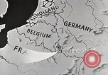 Image of Steel production Differdange Luxembourg, 1944, second 11 stock footage video 65675023524
