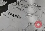 Image of Allied forces France, 1944, second 9 stock footage video 65675023526