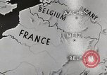 Image of Allied forces France, 1944, second 11 stock footage video 65675023526