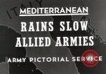 Image of Allied forces San Lorenzo Italy, 1944, second 3 stock footage video 65675023527