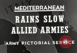 Image of Allied forces San Lorenzo Italy, 1944, second 7 stock footage video 65675023527