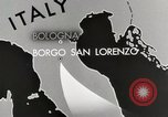Image of Allied forces San Lorenzo Italy, 1944, second 10 stock footage video 65675023527