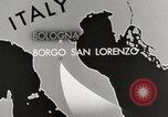 Image of Allied forces San Lorenzo Italy, 1944, second 11 stock footage video 65675023527