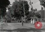 Image of 90th Infantry Division Alencon France, 1944, second 7 stock footage video 65675023530