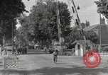 Image of 90th Infantry Division Alencon France, 1944, second 9 stock footage video 65675023530