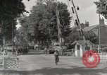 Image of 90th Infantry Division Alencon France, 1944, second 10 stock footage video 65675023530