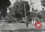 Image of 90th Infantry Division Alencon France, 1944, second 12 stock footage video 65675023530