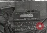 Image of 90th Infantry Division Alencon France, 1944, second 1 stock footage video 65675023531