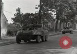 Image of 90th Infantry Division Alencon France, 1944, second 12 stock footage video 65675023531