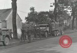 Image of 90th Infantry Division Alencon France, 1944, second 6 stock footage video 65675023532