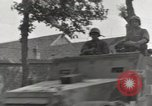 Image of 90th Infantry Division Alencon France, 1944, second 11 stock footage video 65675023532