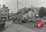 Image of 90th Infantry Division Alencon France, 1944, second 4 stock footage video 65675023533