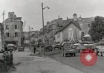Image of 90th Infantry Division Alencon France, 1944, second 6 stock footage video 65675023533