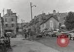 Image of 90th Infantry Division Alencon France, 1944, second 9 stock footage video 65675023533