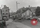 Image of 90th Infantry Division Alencon France, 1944, second 10 stock footage video 65675023533