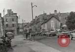 Image of 90th Infantry Division Alencon France, 1944, second 12 stock footage video 65675023533