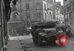 Image of 90th Infantry Division Alencon France, 1944, second 4 stock footage video 65675023534