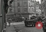 Image of 90th Infantry Division Alencon France, 1944, second 5 stock footage video 65675023534