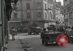 Image of 90th Infantry Division Alencon France, 1944, second 6 stock footage video 65675023534