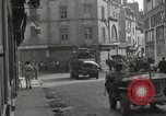 Image of 90th Infantry Division Alencon France, 1944, second 7 stock footage video 65675023534