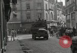 Image of 90th Infantry Division Alencon France, 1944, second 9 stock footage video 65675023534