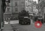 Image of 90th Infantry Division Alencon France, 1944, second 10 stock footage video 65675023534