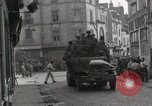 Image of 90th Infantry Division Alencon France, 1944, second 11 stock footage video 65675023534