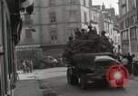Image of 90th Infantry Division Alencon France, 1944, second 12 stock footage video 65675023534