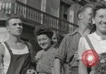 Image of 90th Infantry Division Alencon France, 1944, second 9 stock footage video 65675023535