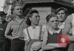 Image of 90th Infantry Division Alencon France, 1944, second 11 stock footage video 65675023535