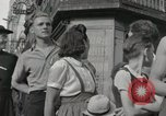 Image of 90th Infantry Division Alencon France, 1944, second 12 stock footage video 65675023535