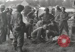 Image of United States medics Gace France, 1944, second 6 stock footage video 65675023536