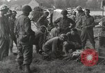 Image of United States medics Gace France, 1944, second 7 stock footage video 65675023536