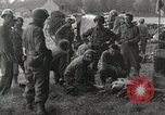 Image of United States medics Gace France, 1944, second 9 stock footage video 65675023536