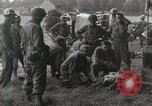 Image of United States medics Gace France, 1944, second 11 stock footage video 65675023536