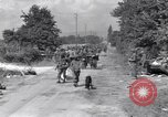 Image of Captured Nazi prisoners Chambois France, 1944, second 6 stock footage video 65675023538