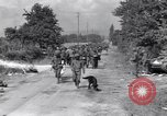 Image of Captured Nazi prisoners Chambois France, 1944, second 7 stock footage video 65675023538