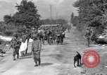 Image of Captured Nazi prisoners Chambois France, 1944, second 12 stock footage video 65675023538