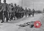 Image of Captured Nazi prisoners France, 1944, second 7 stock footage video 65675023539