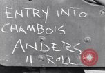 Image of 90th Infantry Division Chambois France, 1944, second 2 stock footage video 65675023541