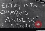 Image of 90th Infantry Division Chambois France, 1944, second 3 stock footage video 65675023541