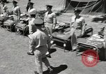 Image of 69th Infantry Regiment Troops Greenville South Carolina, 1951, second 8 stock footage video 65675023546