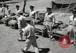 Image of 69th Infantry Regiment Troops Greenville South Carolina, 1951, second 9 stock footage video 65675023546